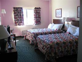 Hotel Ramada Limited Mount Sterling