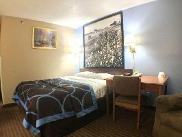 Hotel Super 8 Johnstown Gloversville Area