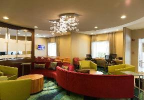 Hotel Springhill Suites By Marriott Warwick