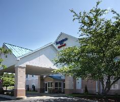 Hotel Fairfield Inn By Marriott Uniontown