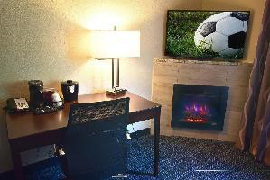 Hotel Best Western Flint Airport Inn & Suites