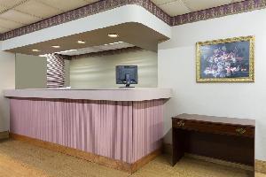 Hotel Super 8 Newnan Ga