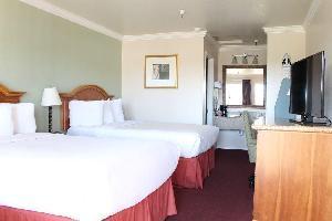 Hotel Super 8 Upper Lake