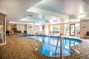 Hotel Comfort Suites West Warwick - Providence