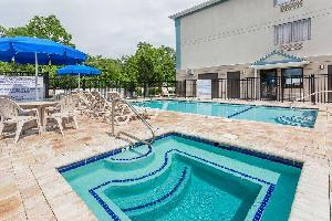 Hotel Days Inn And Suites, Jesup Ga