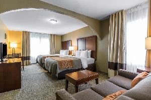 Hotel Comfort Inn Ventura Beach