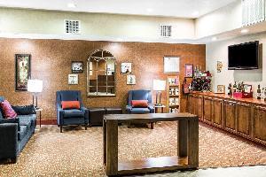 Hotel Comfort Inn & Suites Galt - Lodi North