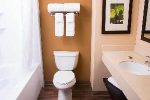 Hotel Extended Stay America-ft Lauderdale-cypress Crk-andrews Ave