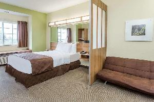 Hotel Microtel Inn & Suites By Wyndham Lehigh
