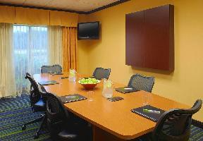 Hotel Fairfield Inn & Suites By Marriott New Buffalo