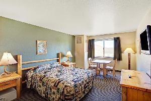 Hotel Super 8 Gardnerville Topaz Lake