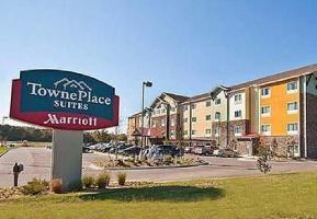 Hotel Towneplace Suites By Marriott Baton Rouge Gonzales