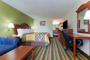 Hotel Super 8 Troy