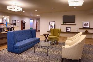 Hotel Hampton Inn Irvine East - Lake Forest
