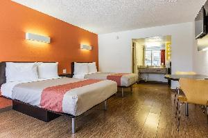 Hotel Motel 6 Glendale