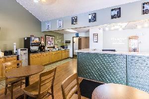 Hotel Rodeway Inn Grand Island