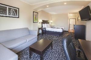 Hotel La Quinta Inn & Suites Garland Harbor Point