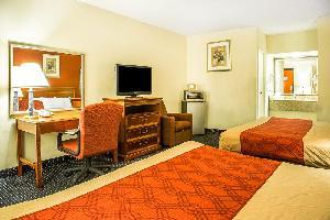 Hotel Econo Lodge Norwalk