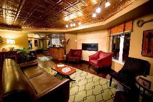 Hotel Historian Inn