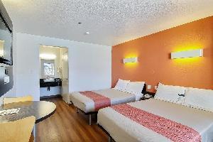 Hotel Motel 6 Ventura South