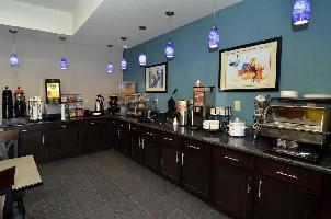 Hotel Best Western Plus Kenedy Inn