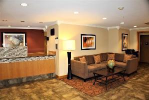 Hotel Best Western Lorson Inn