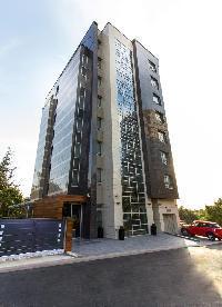 Heritage Hotel Belgrade