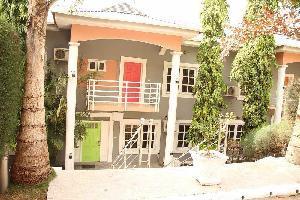 Hotel Apo Apartments