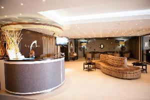 Hotel Aquarius Luxury Suites