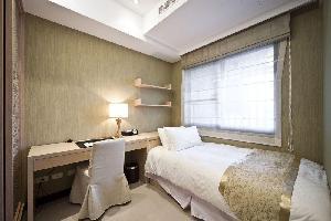 Hotel Itaipei Service Apartment