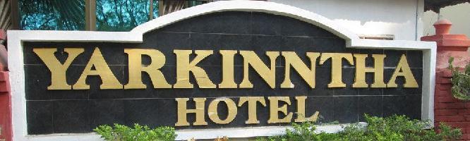 Hotel Yar Kinn Tha