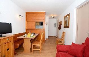 303762) Casa En El Centro De Val-d'isère Con Internet, Aparcamiento