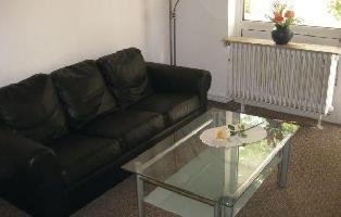 229425) Apartamento En El Centro De Bremerhaven Con Jardín