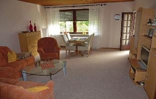 157753) Apartamento En Bremerhaven Con Internet, Jardín, Lavadora