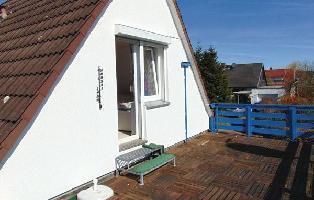 222787) Apartamento En Bremerhaven Con Jardín