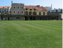 75087) Apartamento En Castellaro Con Internet, Piscina, Aire Acondicionado, Aparcamiento