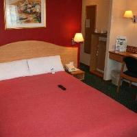 Hotel Days Inn Leicester Forest East