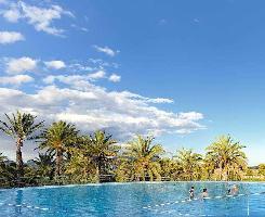 Hotel Balneario De Leana