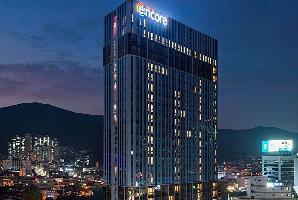 Hotel Ramada Encore By Wyndham Busan Haeundae