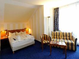 Hotel Radisson Blu Halle-merseburg