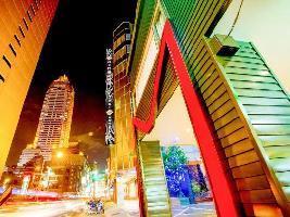 Taipei M Hotel