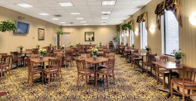 Hotel Quality Inn Tysons Corner (ex Comfort Inn)