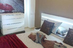 643288) Apartamento En Pájara Con Ascensor, Aparcamiento, Terraza, Balcón