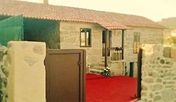 499647) Casa A 1.2 Km Del Centro De Pontevedra Con Aparcamiento, Terraza, Lavadora
