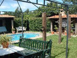 493879) Casa En Sada Con Piscina, Aparcamiento, Terraza, Lavadora