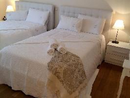 670709) Apartamento A 1.1 Km Del Centro De Pavía Con Aire Acondicionado, Balcón