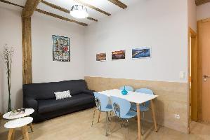 513984) Apartamento En El Centro De San Sebastián Con Ascensor, Lavadora