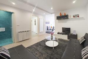 513969) Apartamento En El Centro De San Sebastián Con Ascensor, Lavadora