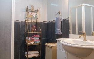 462197) Casa En El Centro De Can Mitjans Con Piscina, Aparcamiento, Jardín, Lavadora