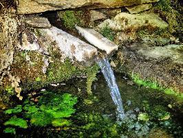52097) Cortijo En Laroya Con Piscina, Terraza, Jardín